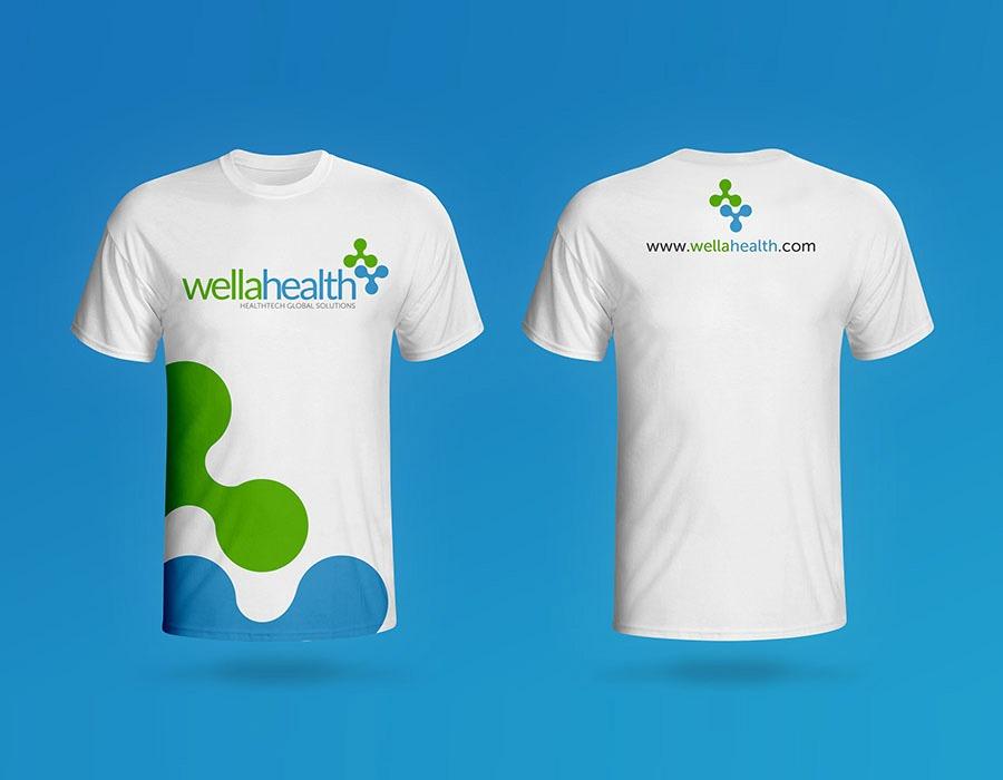 t-shirt printing Dubai