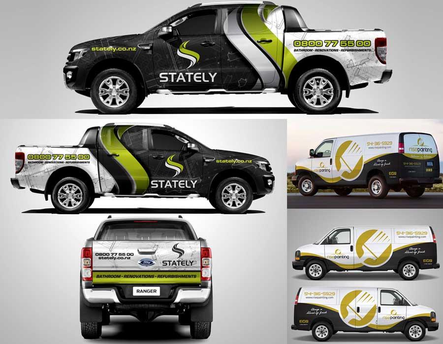 Vehicles-Branding-Dubai