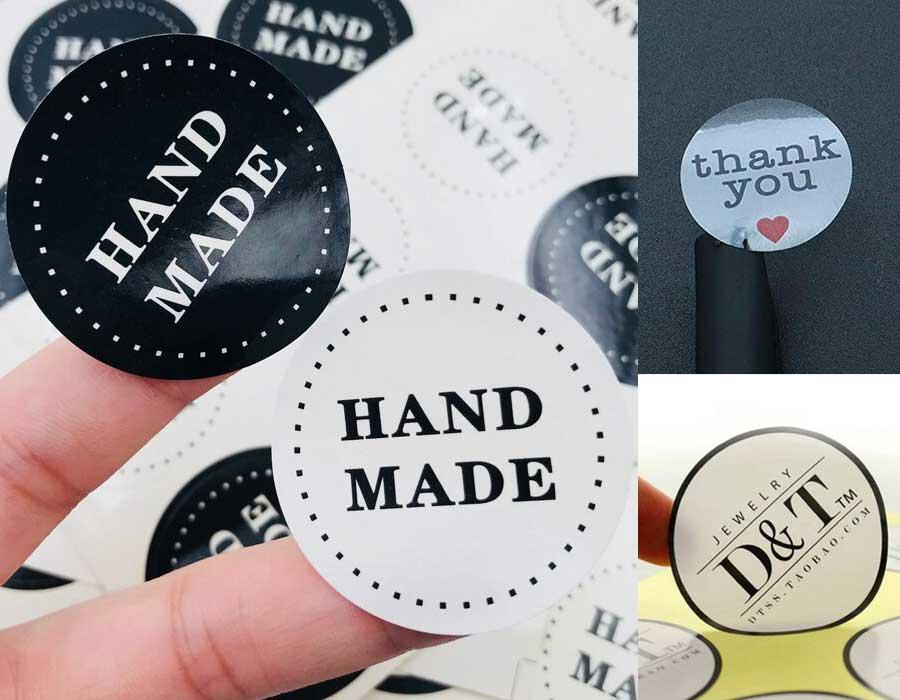 round-pvc-stickers-printing-Dubai